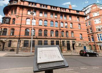 Thumbnail 2 bed flat for sale in Barker Gate, Nottingham, Nottinghamshire