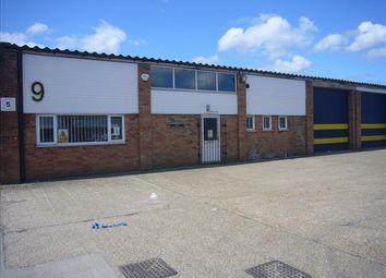 Thumbnail Light industrial to let in 9, Guardian Road Industrial Estate, Norwich