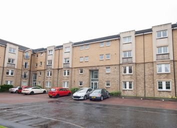 Thumbnail 2 bed flat for sale in Flat 1/2, 9 Castlebrae Gardens, Glasgow