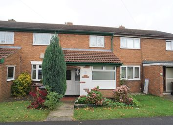3 bed terraced house for sale in Ironside Road, Gleadless Valley, Sheffield S14
