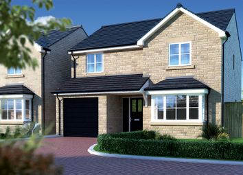 Thumbnail 4 bedroom detached house for sale in Black Boy Road, Chilton Moor, Houghton-Le-Spring