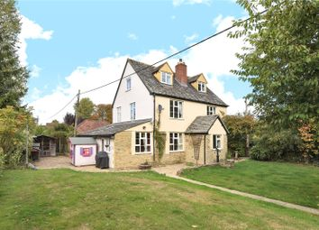 Thumbnail 5 bed detached house to rent in Rectory Lane, Longworth