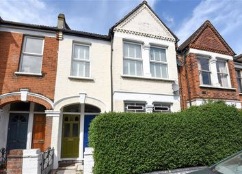 Thumbnail 2 bed flat for sale in Penwith Road, London