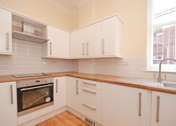 Thumbnail 1 bed flat to rent in Trinity Court, Trinity Lane, York