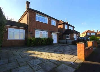 Thumbnail 4 bed detached house to rent in St Andrews Close, Old Windsor, Berkshire