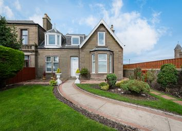 Thumbnail 4 bed semi-detached house for sale in Links Parade, Carnoustie
