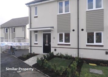 Thumbnail 3 bed property to rent in Bell Road, Edison Place, Rugby