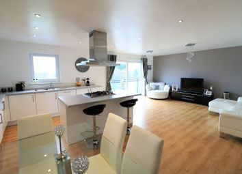 Thumbnail 3 bedroom flat for sale in 17 Stance Place, Larbert
