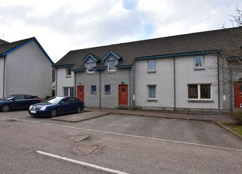 Thumbnail 3 bed terraced house for sale in An Aird, Fort William