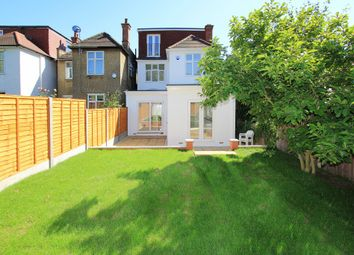 Thumbnail 5 bed detached house for sale in Holly Park, London N3, London,
