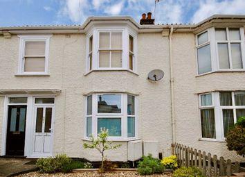 Thumbnail 2 bed maisonette for sale in Upper Bridge Road, Chelmsford, Essex