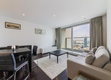 1 bed flat for sale in Pan Peninsula, West Tower, Canary Wharf, London E14