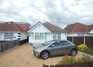 Thumbnail 2 bedroom detached bungalow for sale in Newlyn Way, Poole