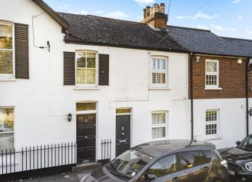 Thumbnail 2 bed terraced house for sale in Park Road, Esher