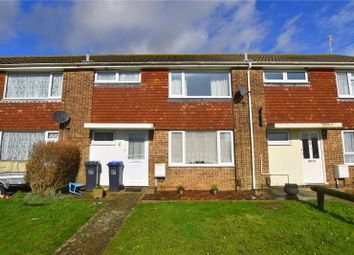 3 bed terraced house for sale in Avon Close, Sompting, West Sussex BN15