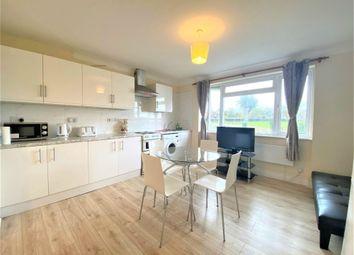 Thumbnail 3 bed flat to rent in Ickenham, Uxbridge