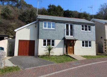 Thumbnail 3 bed detached house to rent in Millpool Head, Millbrook, Torpoint