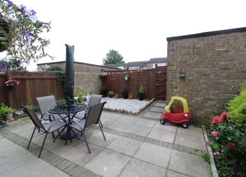 Thumbnail 3 bed terraced house for sale in Southampton Gardens, Luton