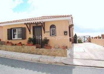Thumbnail 3 bed villa for sale in Tsada, Paphos, Cyprus