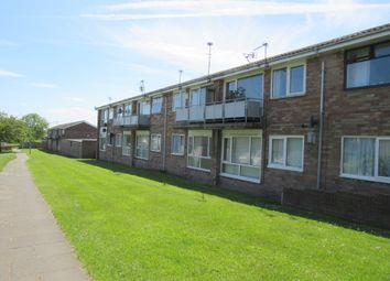 Thumbnail 1 bed flat for sale in Dewley, Cramlington