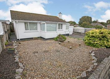 2 bed bungalow for sale in Bellever Parc, Camborne, Cornwall TR14