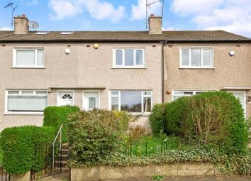 Thumbnail 2 bed terraced house for sale in Helensburgh Drive, Jordanhill, Glasgow