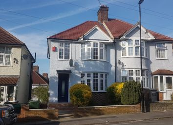 Thumbnail 4 bed semi-detached house to rent in Stillness Road, London