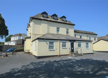 1 bed flat for sale in Westlands, 1 Elm Grove Road, Dawlish, Devon EX7