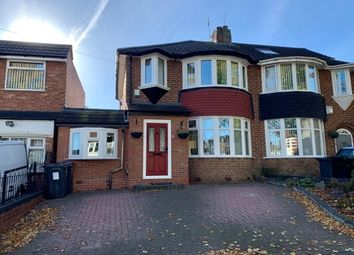 Thumbnail 4 bed property to rent in Elmay Road, Birmingham