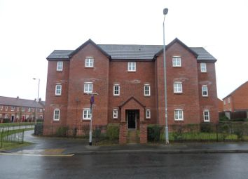 Thumbnail 1 bed flat for sale in Burwaye Close, Lichfield