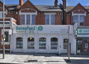 Thumbnail Commercial property to let in Mitcham Lane, London
