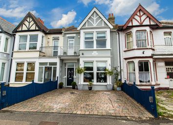 3 bed terraced house for sale in Shaftesbury Avenue, Southend-On-Sea SS1