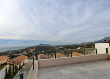 Thumbnail 3 bed bungalow for sale in Altea, Alicante, Spain