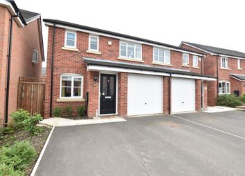 3 bed semi-detached house for sale in Westcott Way, Pershore WR10