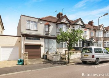 Thumbnail 5 bedroom property to rent in Bute Road, Ilford