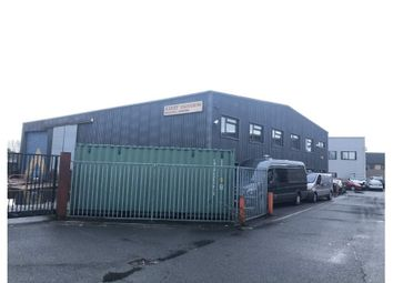 Thumbnail Light industrial for sale in Unit 12 Isis Trading Estate, Swindon