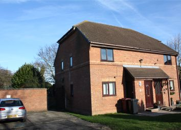 Thumbnail 1 bedroom maisonette to rent in Ashby Court, Reading, Berkshire