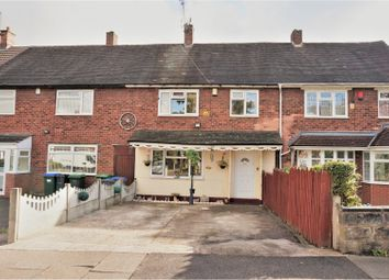 Thumbnail 3 bed terraced house for sale in Greenfield Road, Great Barr