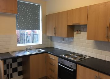 Thumbnail 2 bed terraced house to rent in Vernon Street, Barnsley
