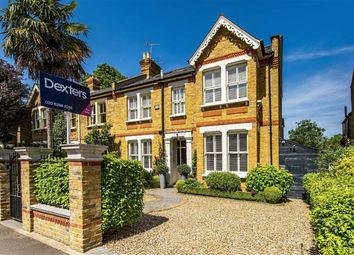 Thumbnail 6 bed property for sale in Clarence Road, Teddington