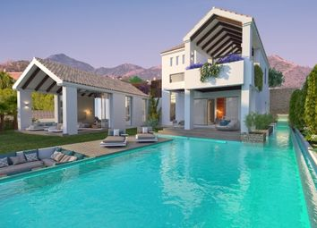Thumbnail 4 bed villa for sale in Spain, Málaga, Estepona, New Golden Mile