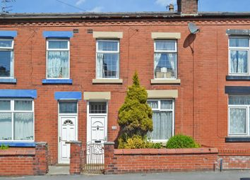 Thumbnail 3 bed terraced house for sale in Froom Street, Chorley