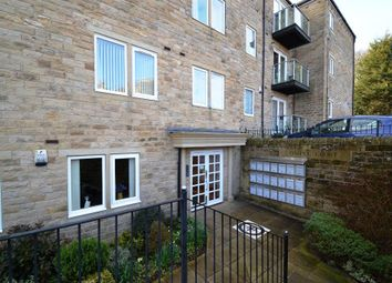 Thumbnail 2 bed triplex for sale in Sandmoor Garth, Idle, Bradford