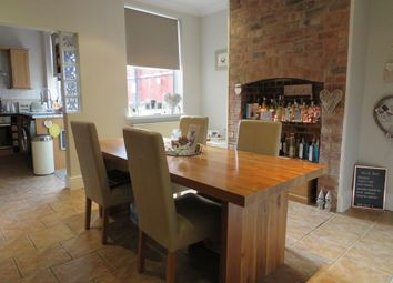 Thumbnail 2 bedroom terraced house for sale in Central Street, Hasland, Chesterfield