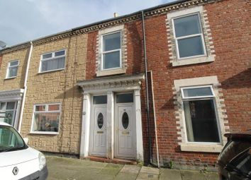 Thumbnail 2 bedroom flat to rent in Forster Street, Blyth