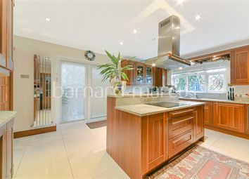 Thumbnail 5 bed detached house to rent in West Hill, Sanderstead, South Croydon