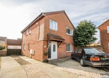 Thumbnail 4 bed detached house for sale in Kilnwick Close, Billingham