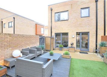 Thumbnail 3 bed end terrace house for sale in Leckhampton Place, Cheltenham, Glos