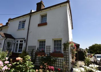 Thumbnail 2 bed end terrace house to rent in Bramble Walk, Epsom