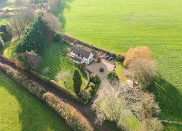 Stoke Row, Henley-On-Thames, Oxfordshire RG9. 4 bed detached house for sale